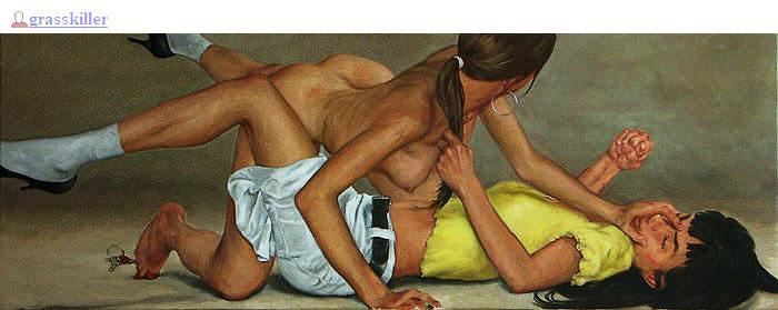 голые летние мальчики:
